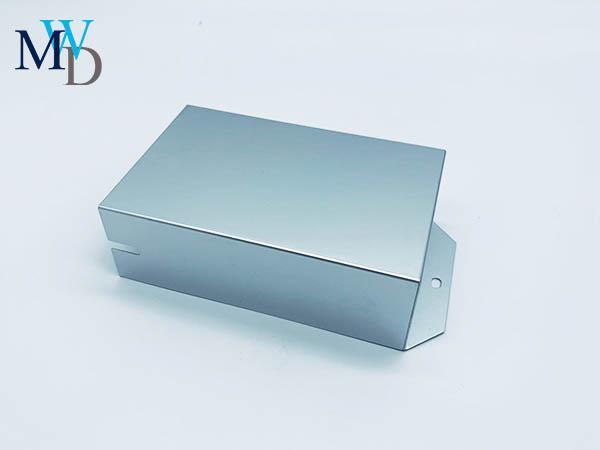 铝壳冲压氧化