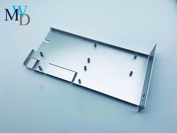 电路板铝壳