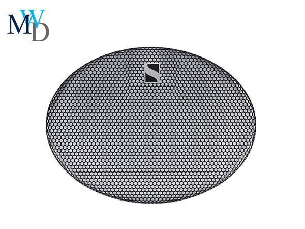头戴式耳机装饰网 电解板喇叭网 铁防尘网定制