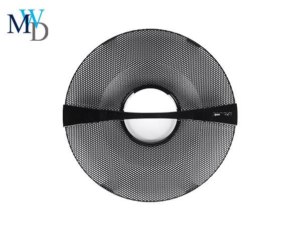 音频设备喇叭网 音响喇叭网 喷漆喇叭网来图来样定制