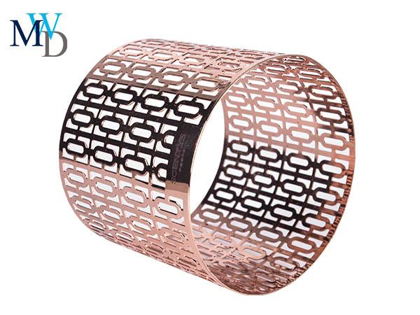 电镀喇叭网 电镀网罩 家电网罩OEM