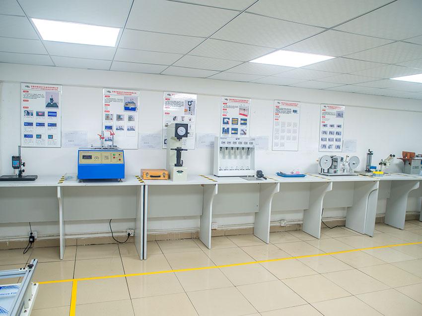 维运-实验室