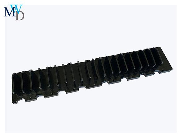 大功率铝型材散热器
