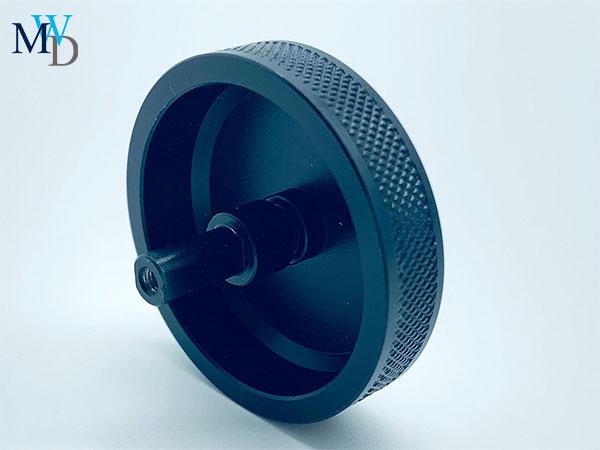 厂家OEM氧化铝制旋钮