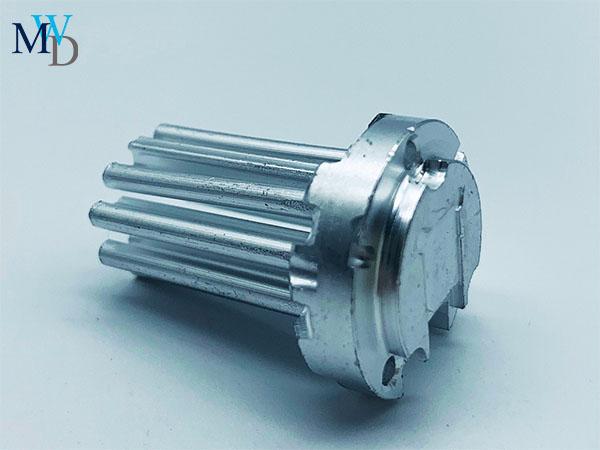 厂家定制铝散热器