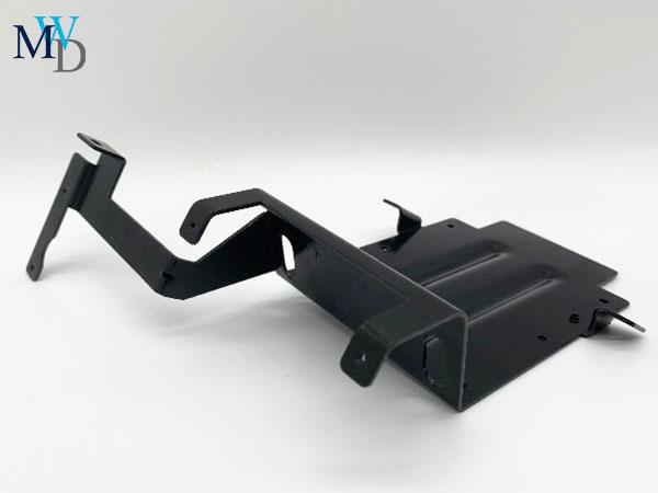 打印机支架 复印机支架 SPCC冲压支架