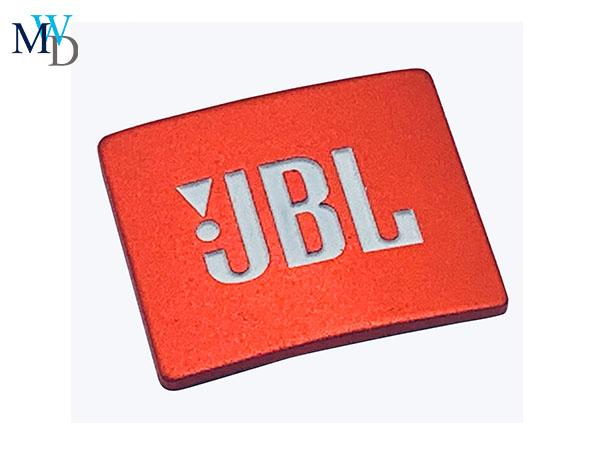 JBL铝挤LOGO