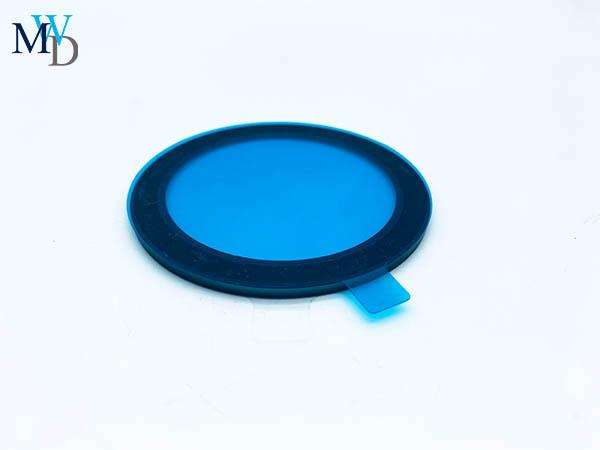 亚克力面板PMMA装饰片丝印定制