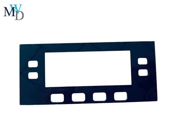 电子产品PC控制面板定制加工