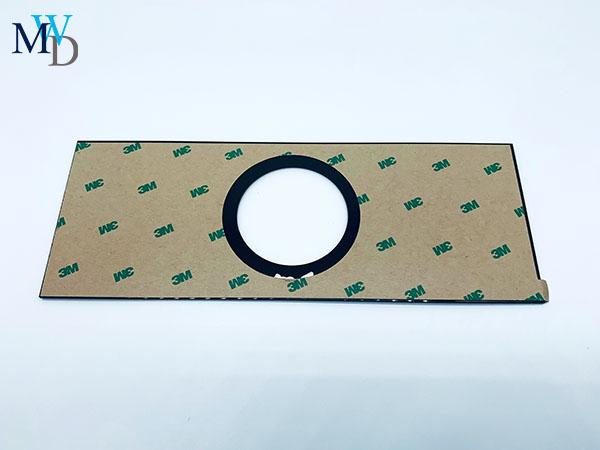 视频会议系统面板 亚克力面板