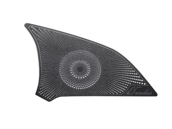 家电喇叭网音频仪器网罩