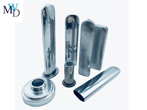 铝管拉伸加工