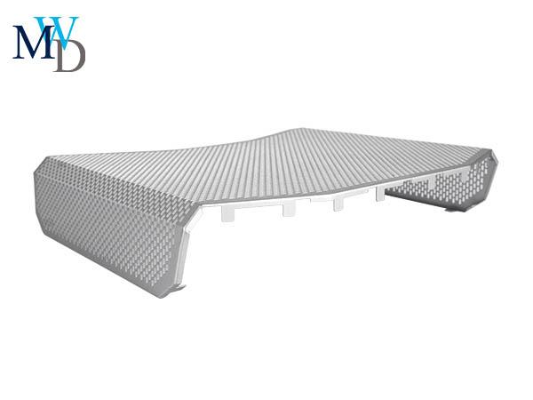 SPCC防尘网高端定制