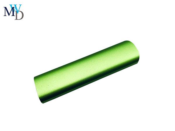 椭圆形铝管