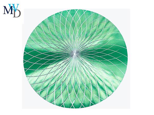 铝片CD纹装饰件