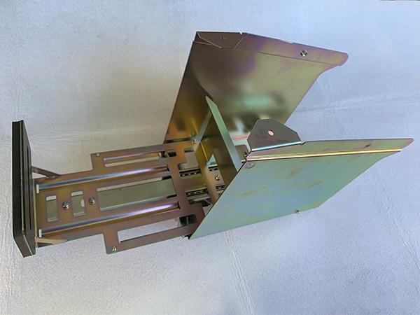 结构件组装3F1002(2)