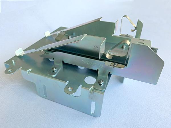 结构件组装3F1001(2)