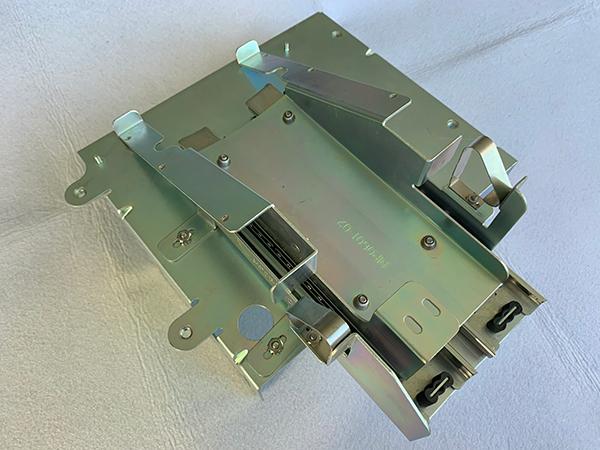 结构件组装3F1001