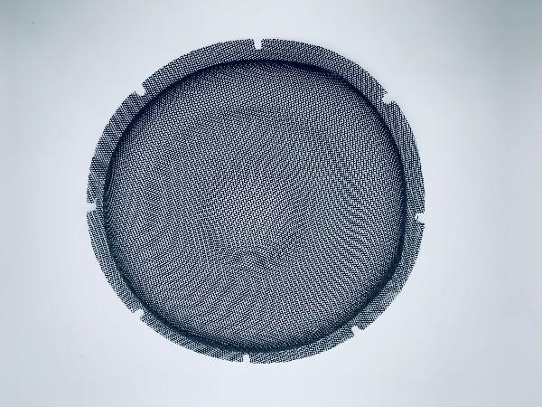 异形SECC喇叭网