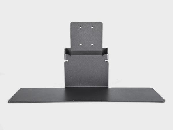 维运为通讯设备国际品牌提供镜片,铁网,铭板等配件